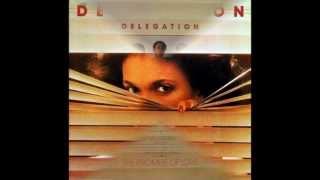 Delegation - Soul Trippin