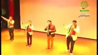 يا الله مالنا غيرك ياالله   -فرقة صبا من حفل تركيا-