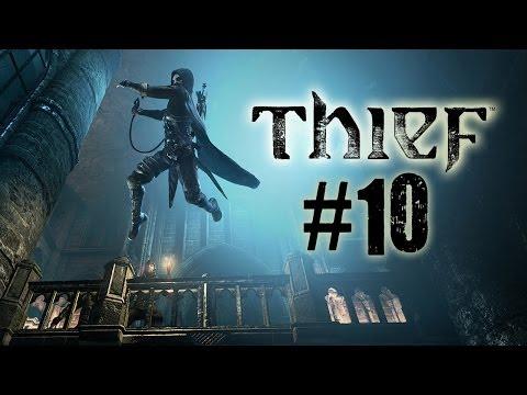 Thief Walkthrough Part 10 Chapter 3 Ancient Ruins