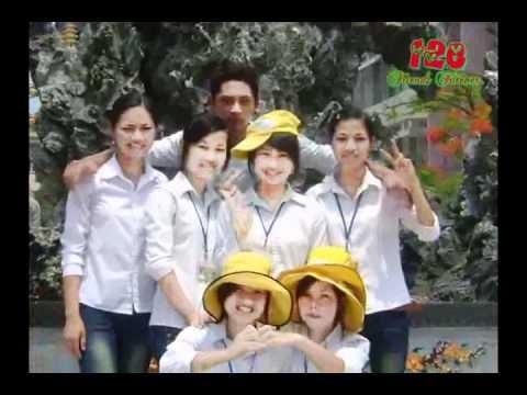 12E THPT Trực Ninh B