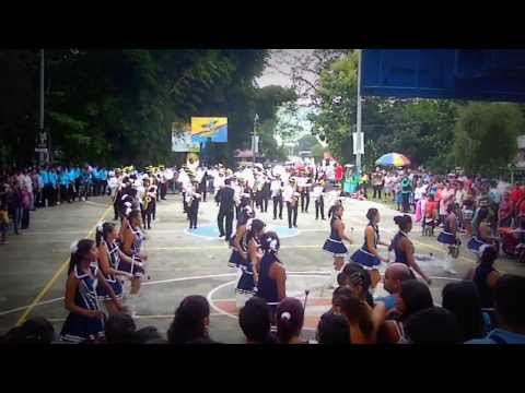 Banda Musical CEC SJV Presentacion Cafetalon 27/09/13