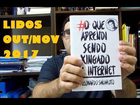 Últimos-livros-lidos-out/nov-2017
