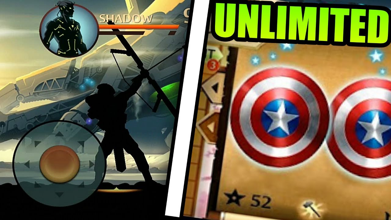 Shadow fight 2 mod apk unlimited money gems and energy and level