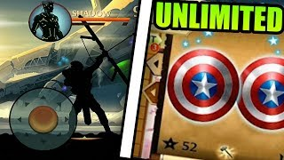 Shadow Fight 2 1.9.29 Mod Apk 2017! (Unlimited Money,Gems,Energy)