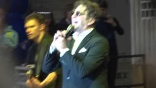 Григорий Лепс концерт 8 октября