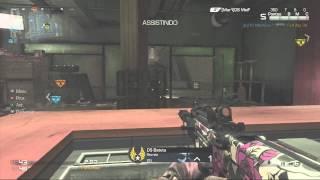 DS x SK | Domination Strikezone | Parte 1