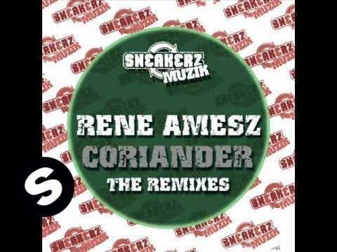 René Amesz - Coriander