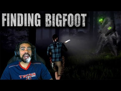 THIS KIND OF SH#T THAT ONLY HAPPENS IN GROUP EXPEDITIONS! | Finding Bigfoot | #4