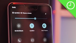 10 Awesome third-party Android apps with Dark/Night Mode!