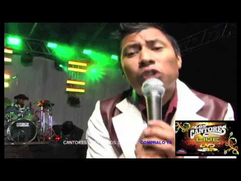 Download CANTORES CRISTIANOS CREO EN TI DVD LIVE