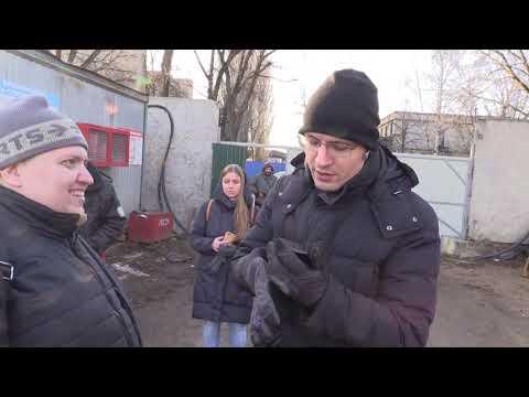Прекращение незаконного строительства в Курьяново