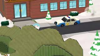 South Park Phone Destroyer Episode 10 Stage 3 The Amazingly Randy