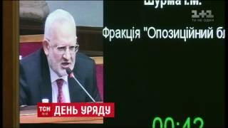 Депутати вирішили не розглядати жодного законопроекту