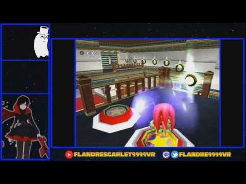 Sonic Adventure DX - Vanilla Infinite Ring Method (Whilst AFK)