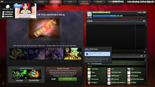Aug 15, 2014: Dreadful Disastrous DOTA at Dusk Part 1