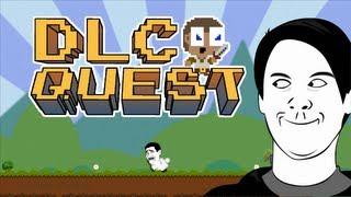 Смотр DLC Quest