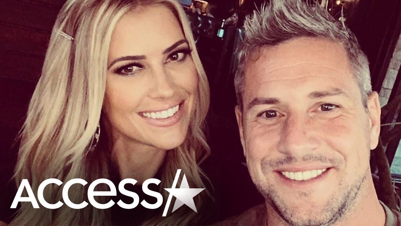 christina anstead files to divorce ant anstead reports