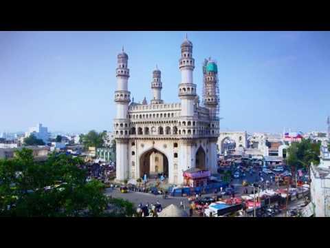 "CNN International: ""India 2020"" promo"