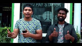 Embarrassing phone call in public prank with twist   Pranks in India   We Insane