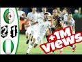 مباراة الجزائر  نيجيريا   2-1  كاملة 2019 Algérie vs Nigeria 2-1 «Match complet 2019»