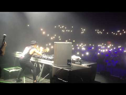 Timmy Trumpet - Atlantico Roma, Halloween   Intro