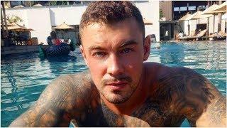 Manis Studio  Terrence Murrell Model Inggris Buron ke Bali Sambil Jual Konten Porno  VIVA