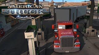 "American Truck Simulator (PC) ""New Mods"""