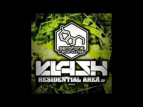 Klash - Residential Area (Original mix) 1080p HD