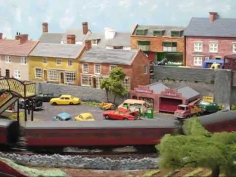 Build a Model Train Layout Beginners Guide  – Helpful Ideas