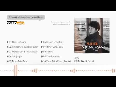 Sansar Salvo - Dum Taka Dum (Official Audio)
