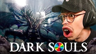 Gaping Dragon Boss FIRST TRY? | 006 | DARK SOULS: REMASTERED