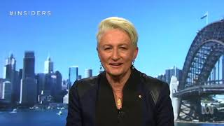 ABC Insiders 21/10/2018 (Wentworth By Election)