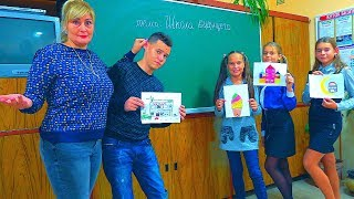 Download ЗОМБИ-АПОКАЛИПСИС В ШКОЛЕ!!! Mp3 and Videos