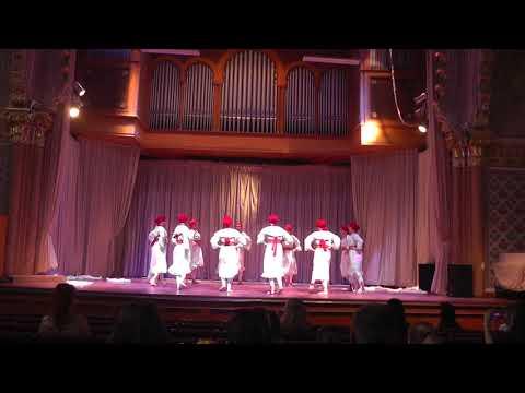 Смотреть клип Взрослые неегипетский фолк  Школа танца Laziz. European Belly Dance Trophy онлайн бесплатно в качестве