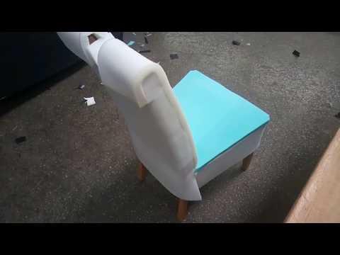 Tapaciranje stolica