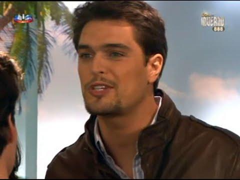 Diogo Morgado on Sol de Inverno  s episode 137