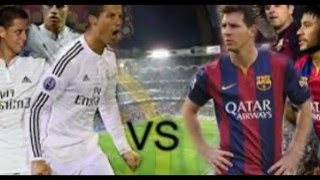 barcelona vs real madrid live streaming   laliga barca vs real live tv 2016