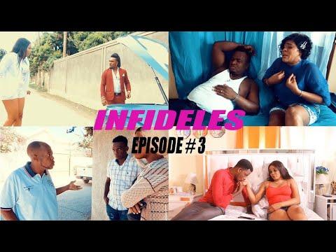 Download Infidels Episode 3| Tania|Shelda|Samy|Suze|Christo|Lovelie|Ge|