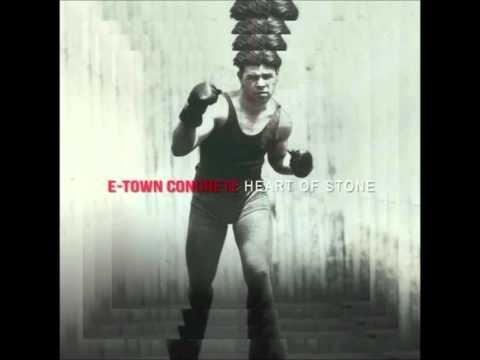 E Town Concrete - Scraps