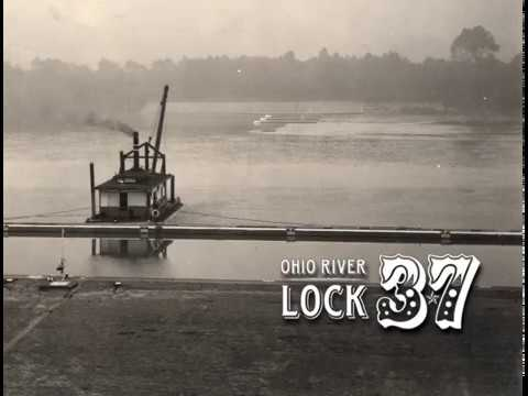 Ohio River Lock 37