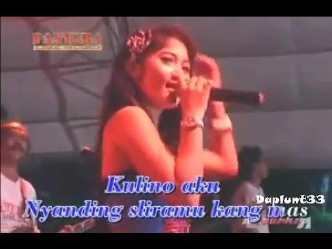 Reza Lawang Sewu - Layang Sworo - OM Pantura [Karaoke]