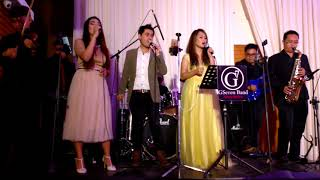 Download Songs Free Online Wedding Song Gseven Band