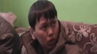 Тыва Ошкулер Менты козлы