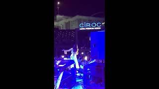 Ceca - Licis na moga oca - (LIVE) - (Top Hill 2017)