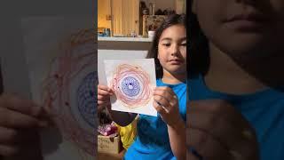 Crazy art cra-z-spiro spinner