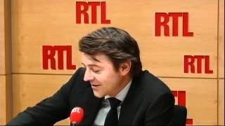 François Baroin, député UMP de l