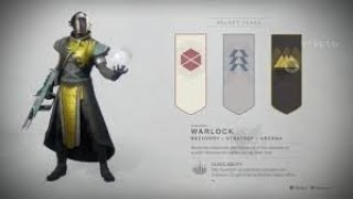 Tutorial dos games - Destiny 2