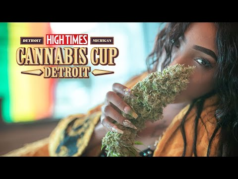 Cannabis Cup Detroit 2019 | High Times, Heavyweight Heads, Wu Tang Clan, 2 Chainz, & Warren G