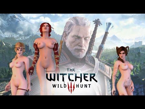 The Witcher 3: Wild Hunt E040 - Lykanthropie - Let's Play