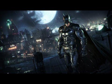 Review / Análisis Batman: Arkham Knight (PS4, XOne, PC)